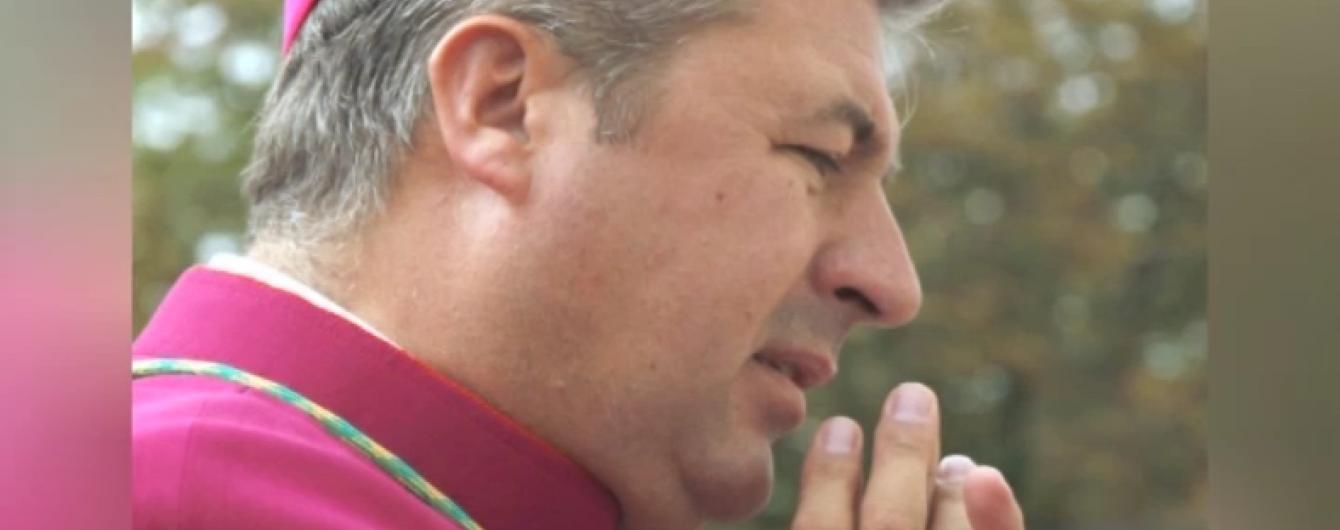 На церковному конгресі несподівано помер римо-католицький архієпископ Києва