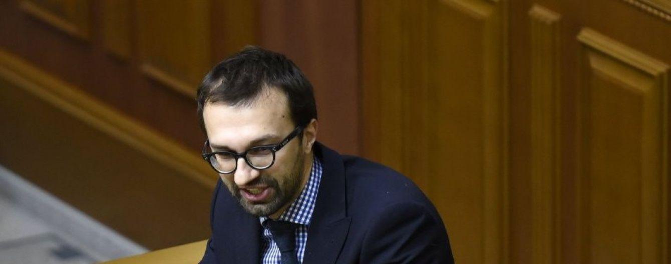 Лещенко розповів, що б він виправив при купівлі скандальної квартири