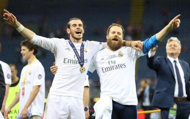 """Одинадцятий. """"Реал"""" оновив свій рекорд за Кубками чемпіонів"""