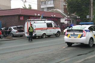 Двоє з чотирьох загиблих у моторошному ДТП у Вінниці були поліцейськими