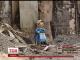 В Київській області згорів будинок для літніх людей