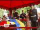 У Києві, на Алеї Небесної Сотні, прощалися із Андрієм Жуком