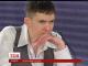 Ким буде Надія Савченко в Україні