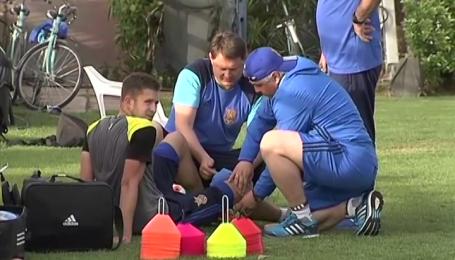 Невидимі гравці збірної України: як працюють лікарі, тренери та прес-служба головної команди