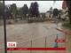 У Німеччині поліція була змушена евакуювати населення, через повінь