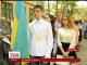 Останній дзвоник в школах Донбасу пролунав в суботу і навіть у неділю