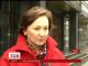 Валентина Теличенко стала заступником Юрія Луценка з питань реформ