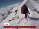 Ірину Галай, яка підкорила Еверест, в аеропорту зустріли як справжню зірку