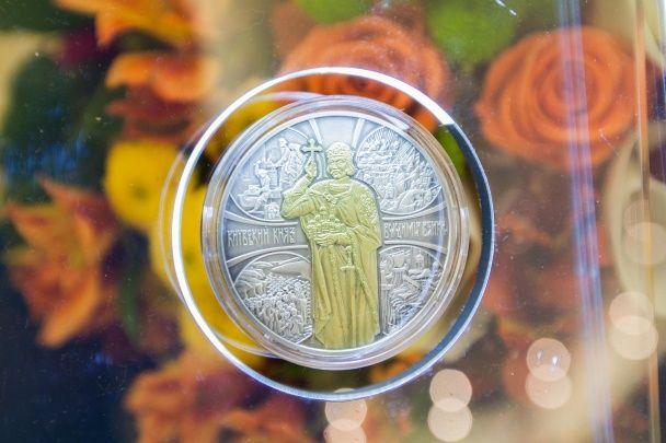 Нацбанк визначив кращі монети року