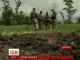 В Інтернеті активно розповсюджують інформацію про те, що українські військові здали три позиції