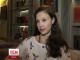 Голлівудська актриса Ешлі Джадд вперше приїхала до України
