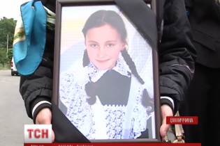 """Екс-керівник ДАІ на """"Мерседесі"""" збив на смерть 11-річну дівчинку"""