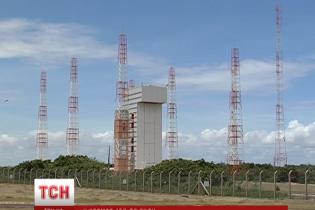 Україна буде судитися з Бразилією, якщо та вийде зі спільного космічного проекту