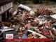 У Німеччині четверо людей загинуло через сильні дощі