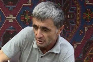 Чеченець, який поскаржився Путіну на Кадирова, публічно покаявся