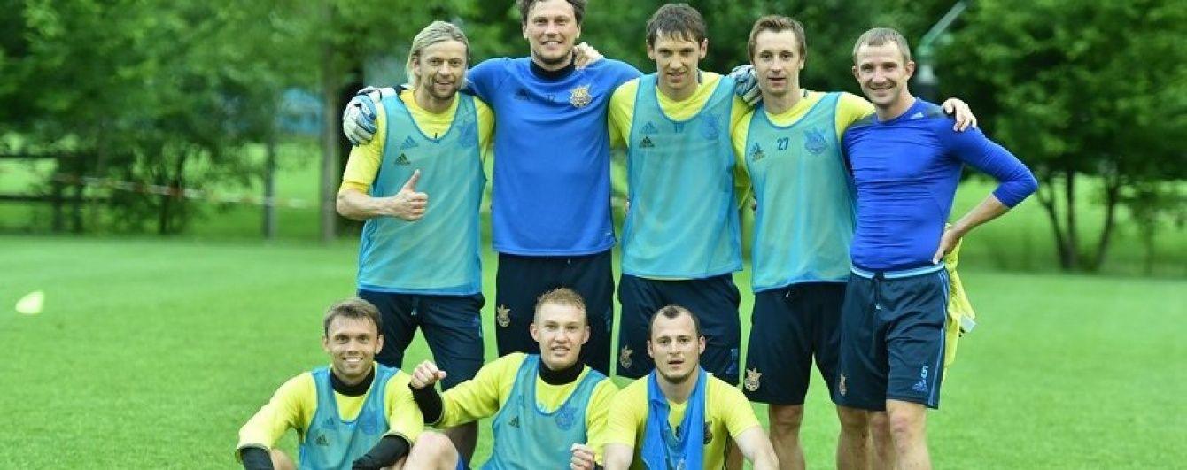 Двадцять три щасливчики Фоменка. Хто поїде на Євро-2016 у складі збірної України