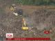 Пошукова операція на Грибовицькому сміттєзвалищі під Львовом триває