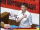 """Надія Савченко """"дебютувала"""" в ролі народного депутата у стінах парламенту"""