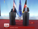 Голова німецького МЗС заявив, що Німеччина не визнає Крим російським