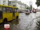 В останній день весни по Україні пройдуть дощі