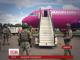 """У аеропорту """"Київ"""" шукають вибухівку на борту літака"""