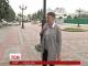 Як зустрічали Надію Савченко у сесійній залі