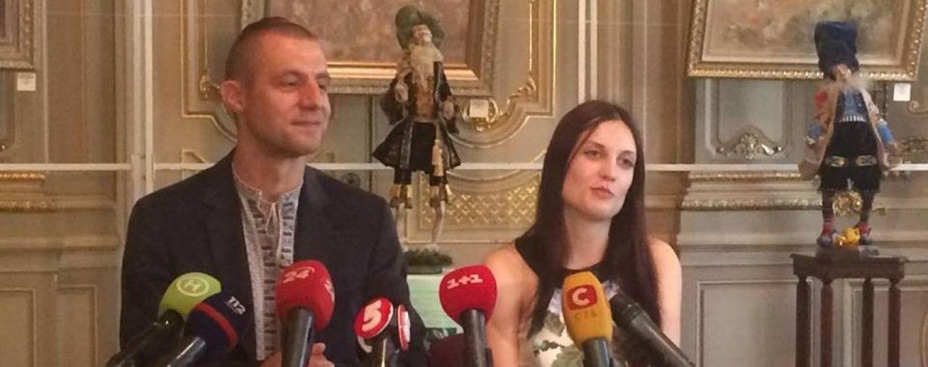 22-річна дружина Гаврилюка зізналась, що вагітна