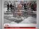 У Новосибірську засудили чоловіка за екстремізм через фотографію хрещенських купань
