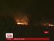 На складі боєприпасів у Індії сталася велика пожежа