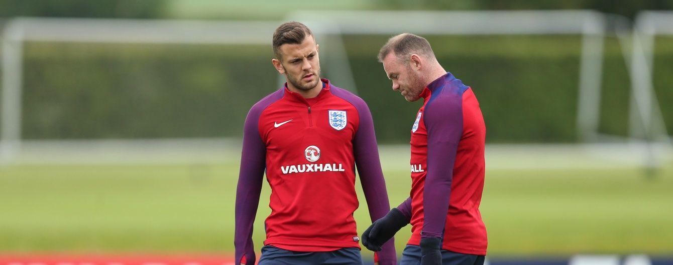 """Вибір """"левів"""": в якому складі збірна Англії поїде на Євро-2016"""