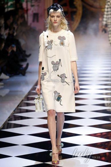 Коллекция Dolce & Gabbana прет-а-порте сезона осень-зима 2016-2017_3