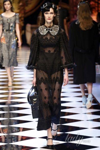Коллекция Dolce & Gabbana прет-а-порте сезона осень-зима 2016-2017_52