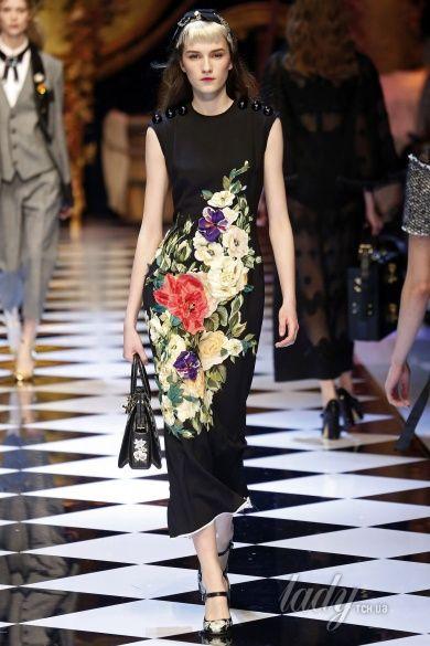 Коллекция Dolce & Gabbana прет-а-порте сезона осень-зима 2016-2017_55
