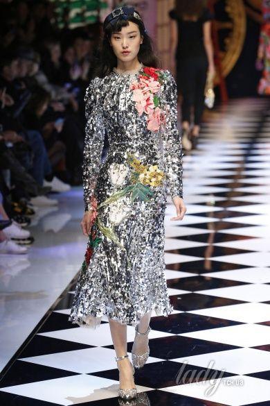 Коллекция Dolce & Gabbana прет-а-порте сезона осень-зима 2016-2017_66