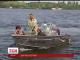 Депутати готують заборону на вилов риби  на Київському та Канівському водосховищах