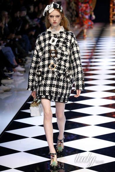 Коллекция Dolce & Gabbana прет-а-порте сезона осень-зима 2016-2017_72