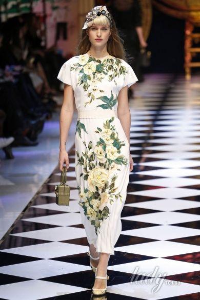 Коллекция Dolce & Gabbana прет-а-порте сезона осень-зима 2016-2017_84