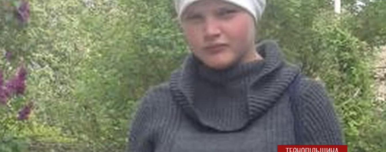 Релігійні фанатики на Тернопільщині виховали дитину в лісі
