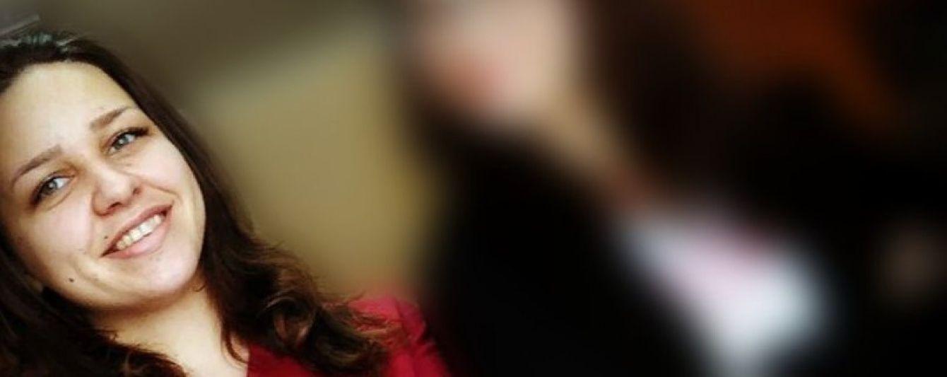 Допомоги потребує 18-річна Олена Ткач