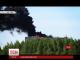 Поблизу Санкт-Петербурга загорівся атомний інститут