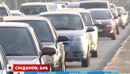 Рада снизила акцизный сбор на импортные автомобили, которые уже были в использовании