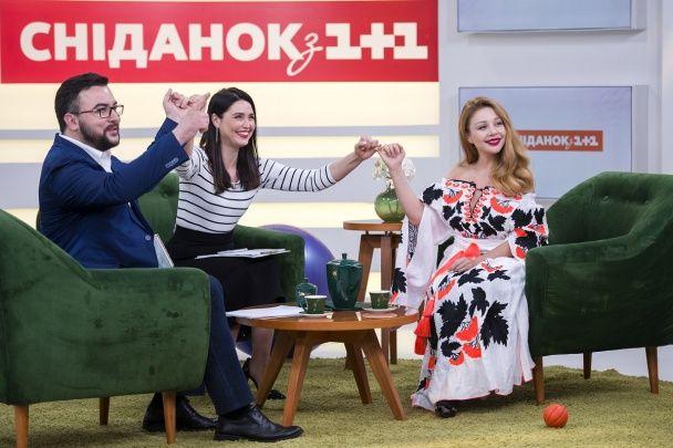 """Тіна Кароль та телеканал """"1+1"""" запускають благодійну ініціативу #ТвориДоброТиНеОдин"""