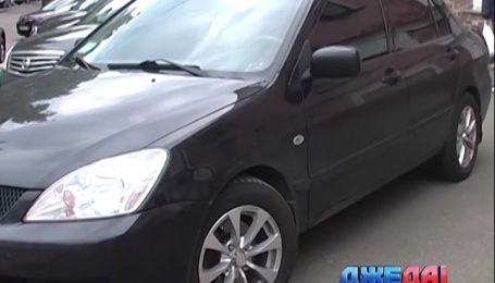 В столице на горячем поймали автоворов