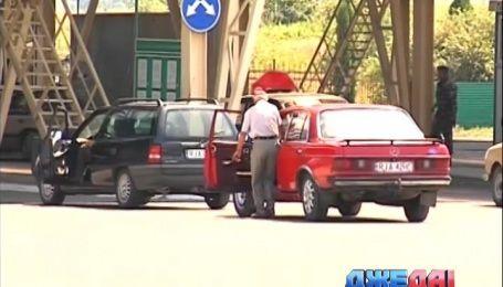 Депутаты снизили акциз на импортные подержанные автомобили