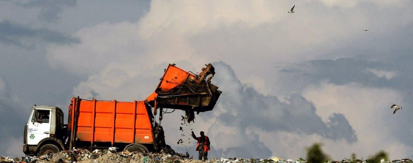 Три инвесторы опубликовали проекты строительства мусороперерабатывающего завода под Львовом