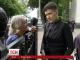 Весь свій час Надія Савченко планує присвятити роботі