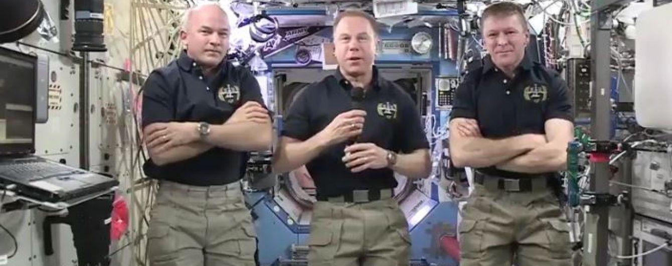 Марк Цукерберг влаштував перший онлайн відеочат із космосом