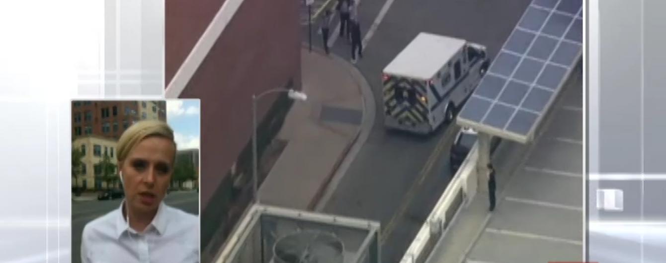 Через стрілянину в Каліфорнійському університеті жителів Лос-Анджелеса повідомили про небезпеку