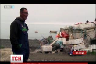 У Гренландії міністр подав у відставку, щоб навчити сина полювати на тюленів