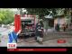 У Чернігові врятували дівчинку з палаючої квартири